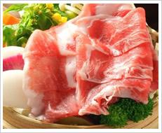 豚肉野菜蒸し